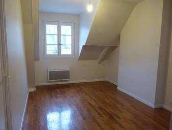 Appartement 2 pièces 40,64 m2