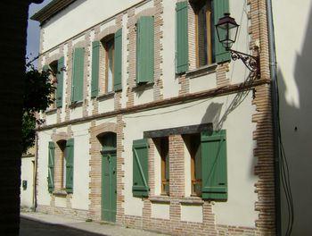 maison à Serignac (82)