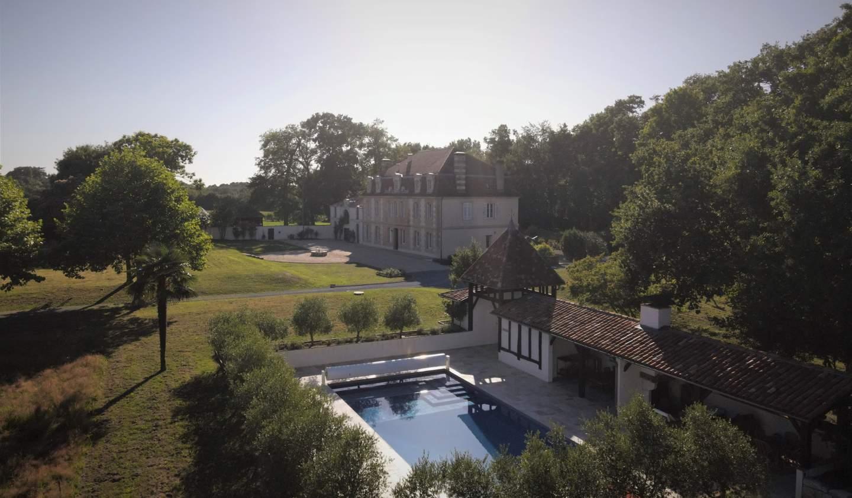 Château Habas