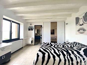 maison à Saint-Péravy-la-Colombe (45)
