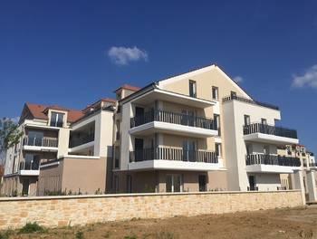 Appartement 2 pièces 43,04 m2