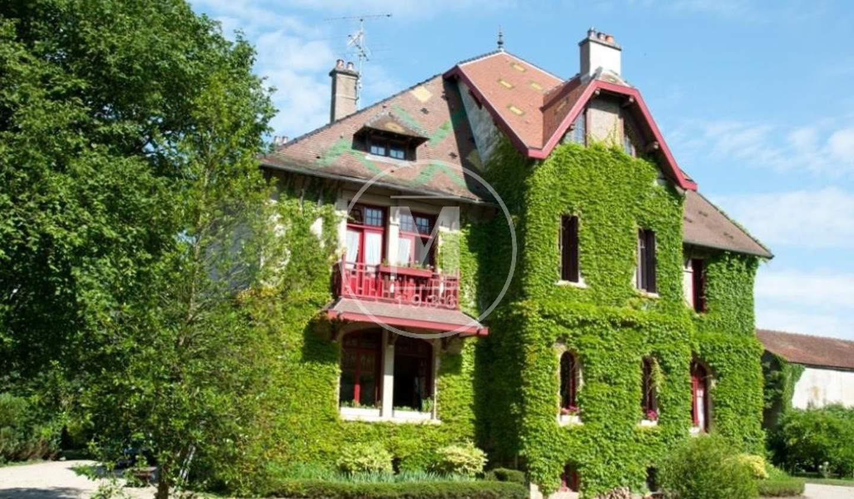 Manor Genlis