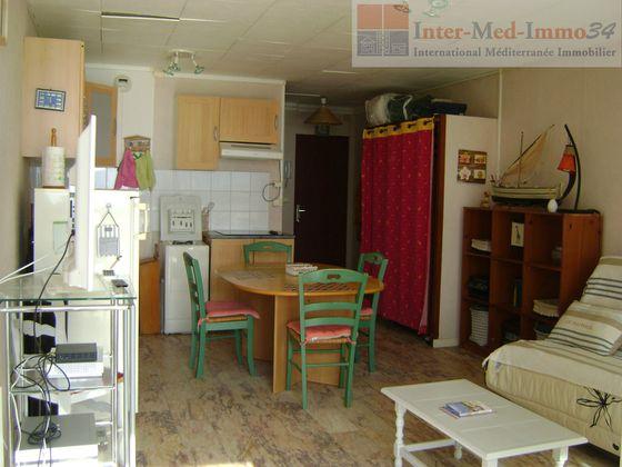 Vente appartement 2 pièces 37 m2