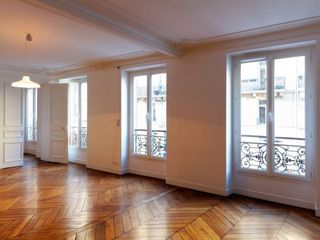 Appartement Paris 17ème
