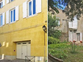 Maison 9 pièces 374 m2