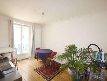 Appartement 3 pièces 48,92 m2
