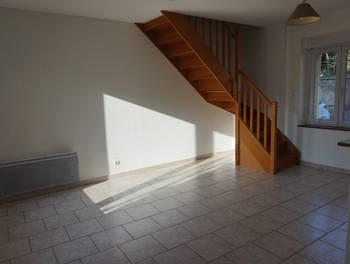 Appartement 3 pièces 55,75 m2