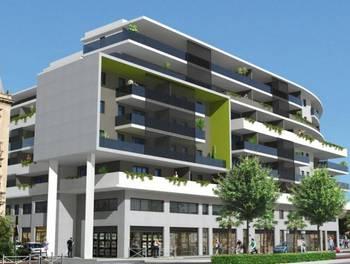 Appartement 3 pièces 59,67 m2
