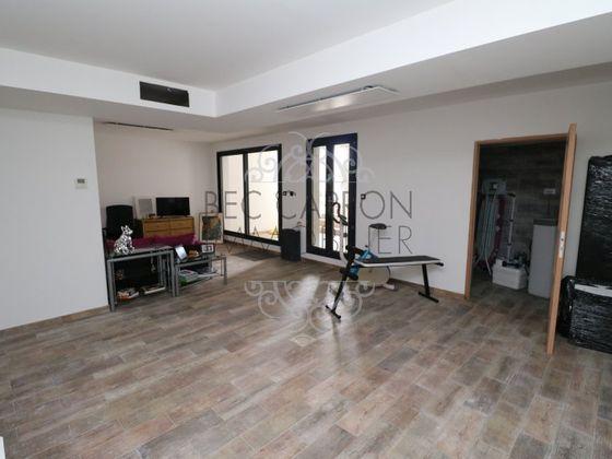 Vente appartement 4 pièces 117 m2