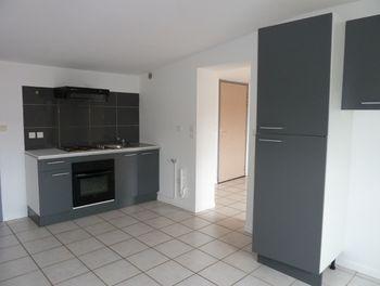 appartement à Brénod (01)