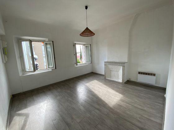 Location appartement 3 pièces 44,95 m2