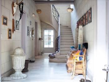 Maison 10 pièces 390 m2