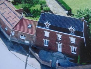 Maison 10 pièces 175 m2