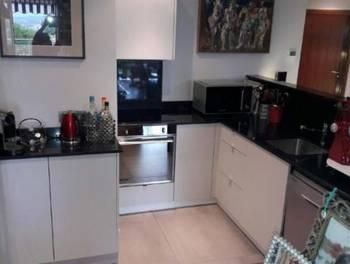 Appartement 3 pièces 91,39 m2