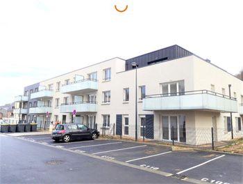 appartement à Saint-leger-du-bourg-denis (76)