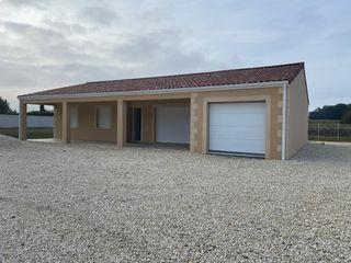 Maison Gondeville