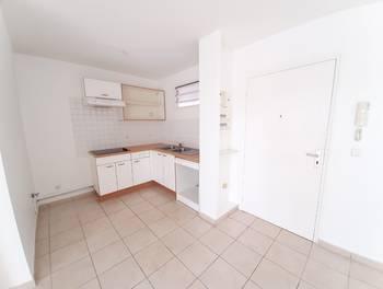 Appartement 2 pièces 42,64 m2