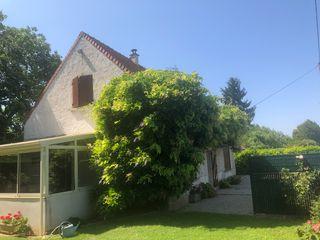 Maison La Chapelle-Saint-Martin-en-Plaine (41500)