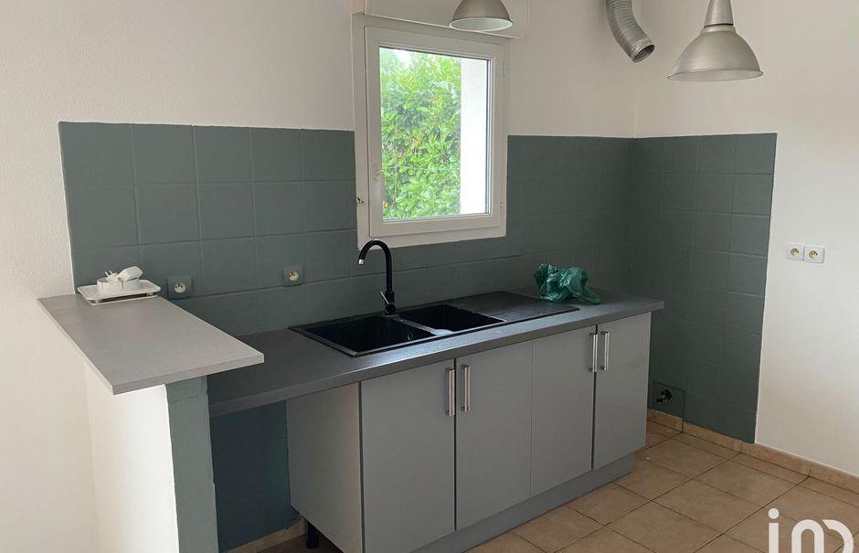 Vente maison 5 pièces 100 m² à Gujan-Mestras (33470), 404 500 €