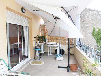 appartement à La Roquebrussanne (83)