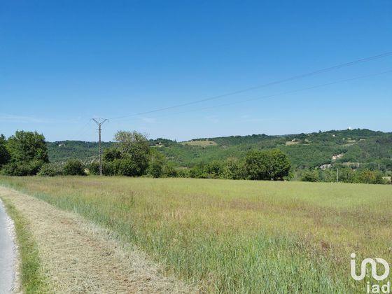 Vente terrain 7808 m2