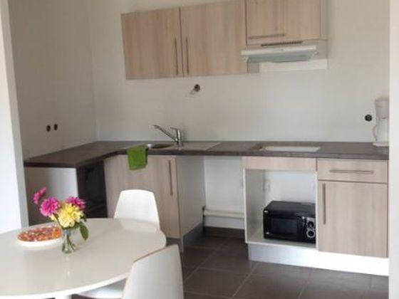 Location appartement 2 pièces 42,67 m2