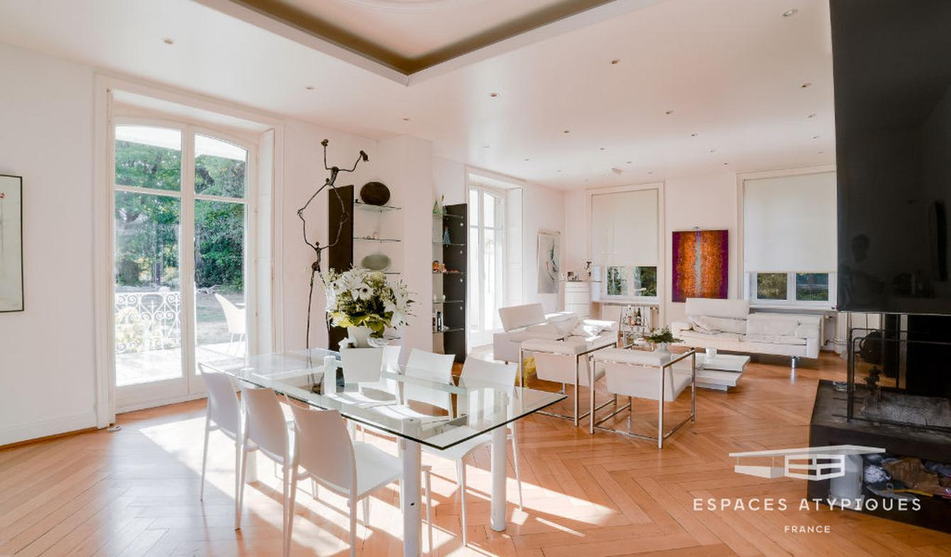 Maison avec terrasse Mulhouse