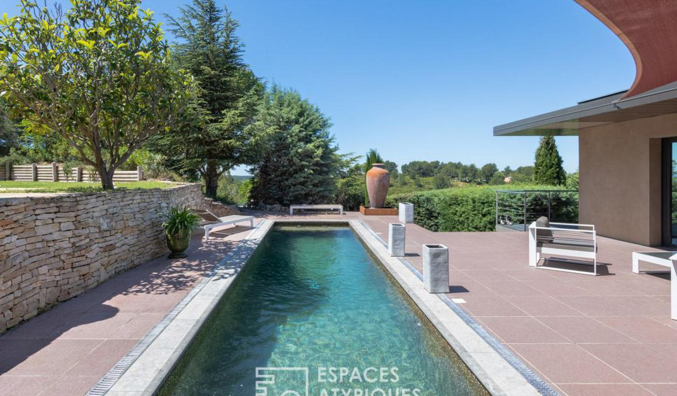 Espace Atypique Aix En Provence vente maison de luxe aix-en-provence | 1 890 000 € | 250 m²
