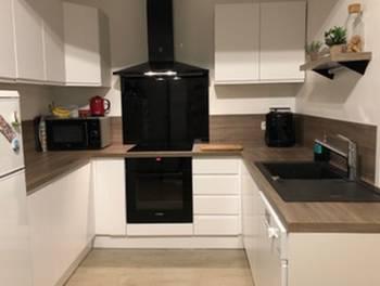 Appartement 3 pièces 76,98 m2