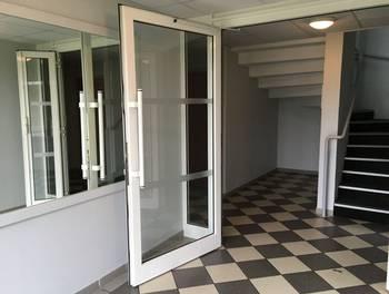 Appartement 3 pièces 61,68 m2