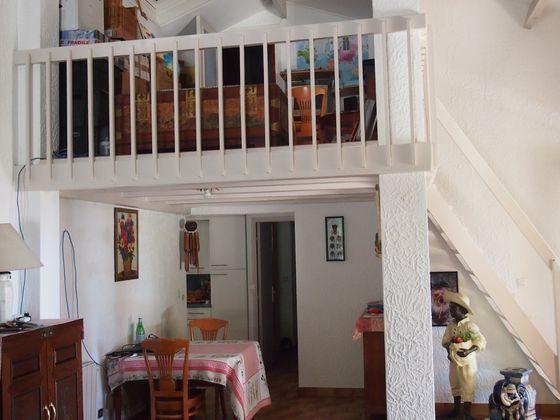 Vente villa 4 pièces 123,6 m2