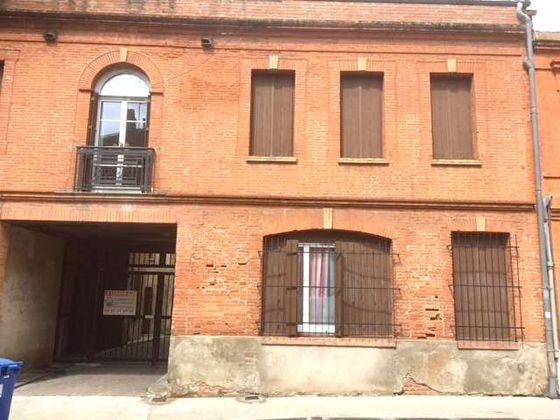 vente Appartement 2 pièces 29,66 m2 Toulouse
