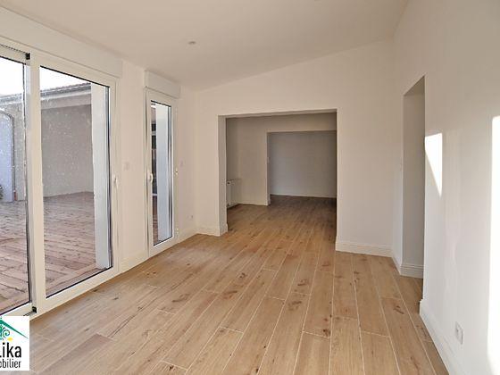 Vente maison 3 pièces 67,58 m2