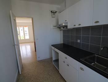 Appartement 4 pièces 63,61 m2