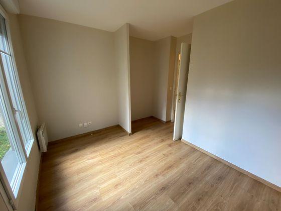 Vente appartement 2 pièces 38,87 m2