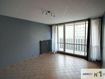 appartement à Bourg-Saint-Maurice (73)