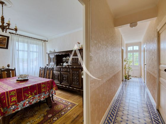 Vente maison 4 pièces 91,03 m2