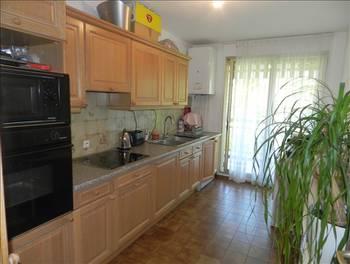 Appartement 3 pièces 76,32 m2