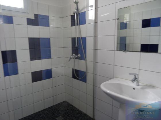 Location maison 5 pièces 118 m2