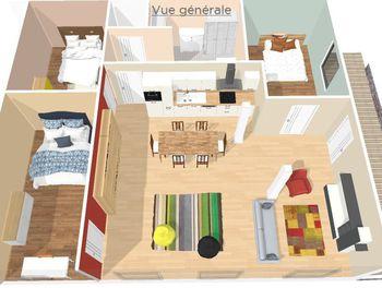 appartement à Die (26)