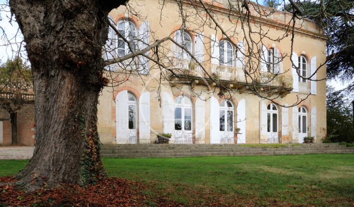 Maison Saint-Vincent-Lespinasse