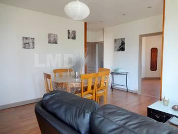 Maison 6 pièces 80 m2