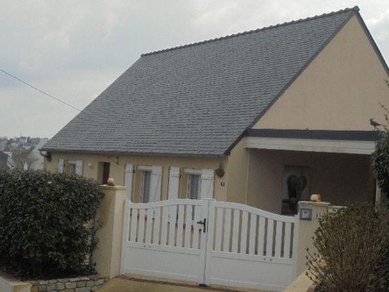 vente Viager 5 pièces 80 m2 Camaret-sur-Mer