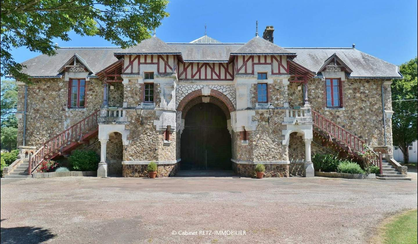 Property Chateaubriant