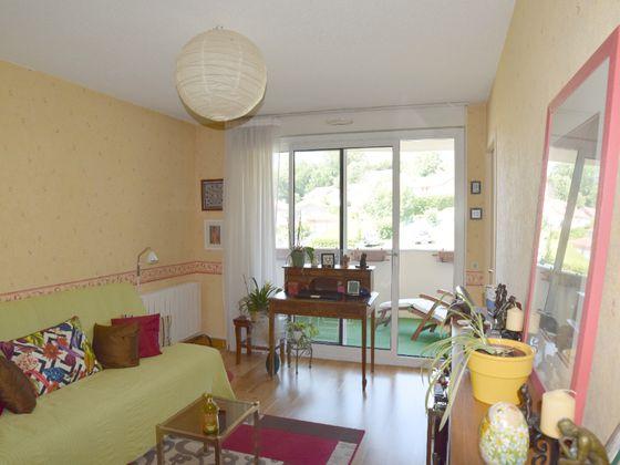 Vente appartement 2 pièces 41,29 m2