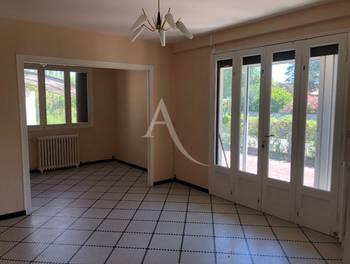 Maison 6 pièces 100,28 m2