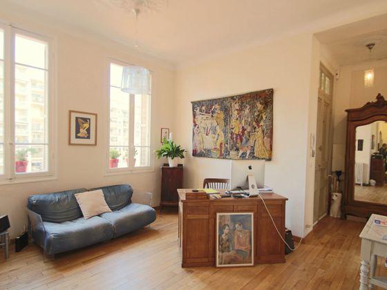 Vente appartement 6 pièces 137 m2