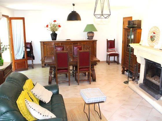 Vente maison 8 pièces 152,7 m2