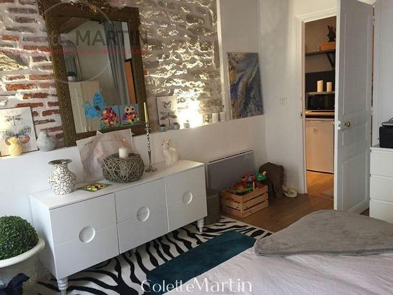 Vente appartement 2 pièces 45,32 m2