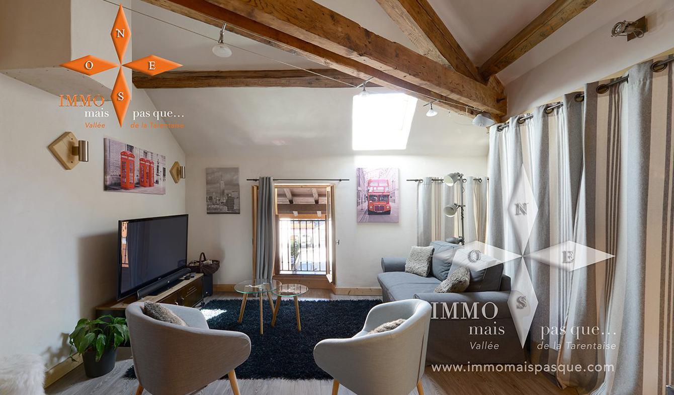 Maison Bourg-Saint-Maurice